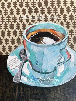 P1132 Coffee $135