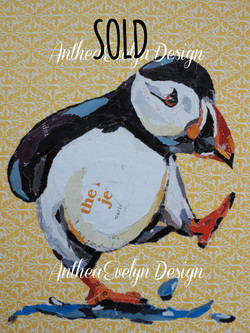 P1100 Puffin SOLD