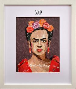 P1138 Frida 2 SOLD
