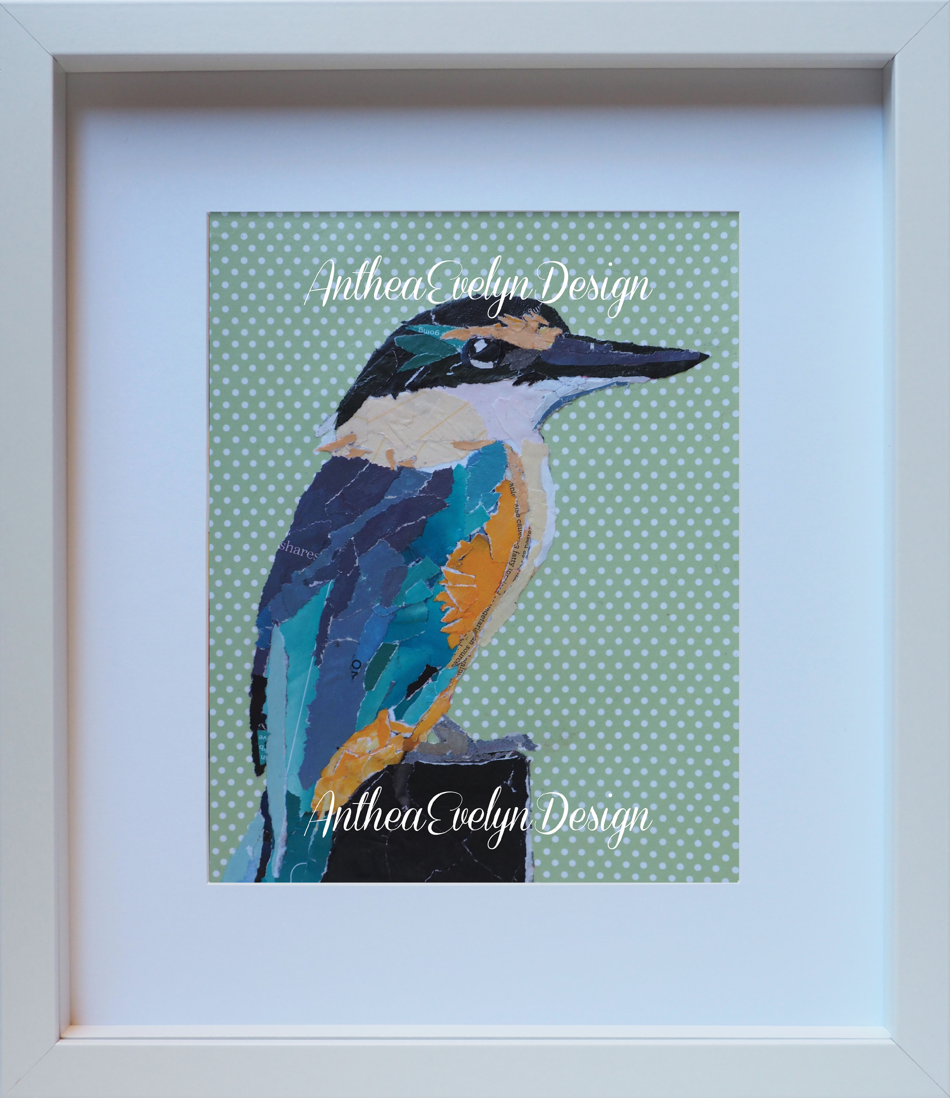 P1041 Kingfisher $90