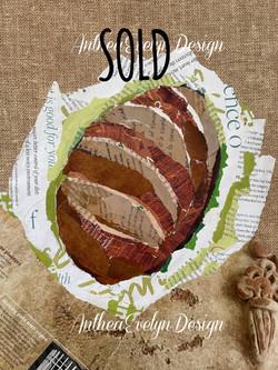 P1143 Bread SOLD