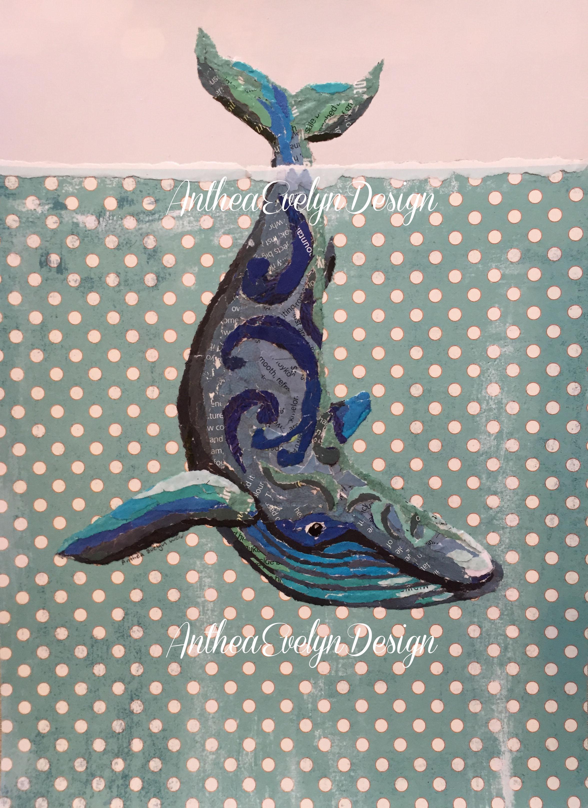 P1106 Whale