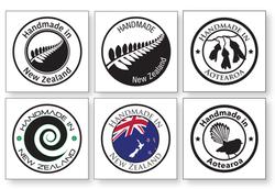 Handmade in New Zealand