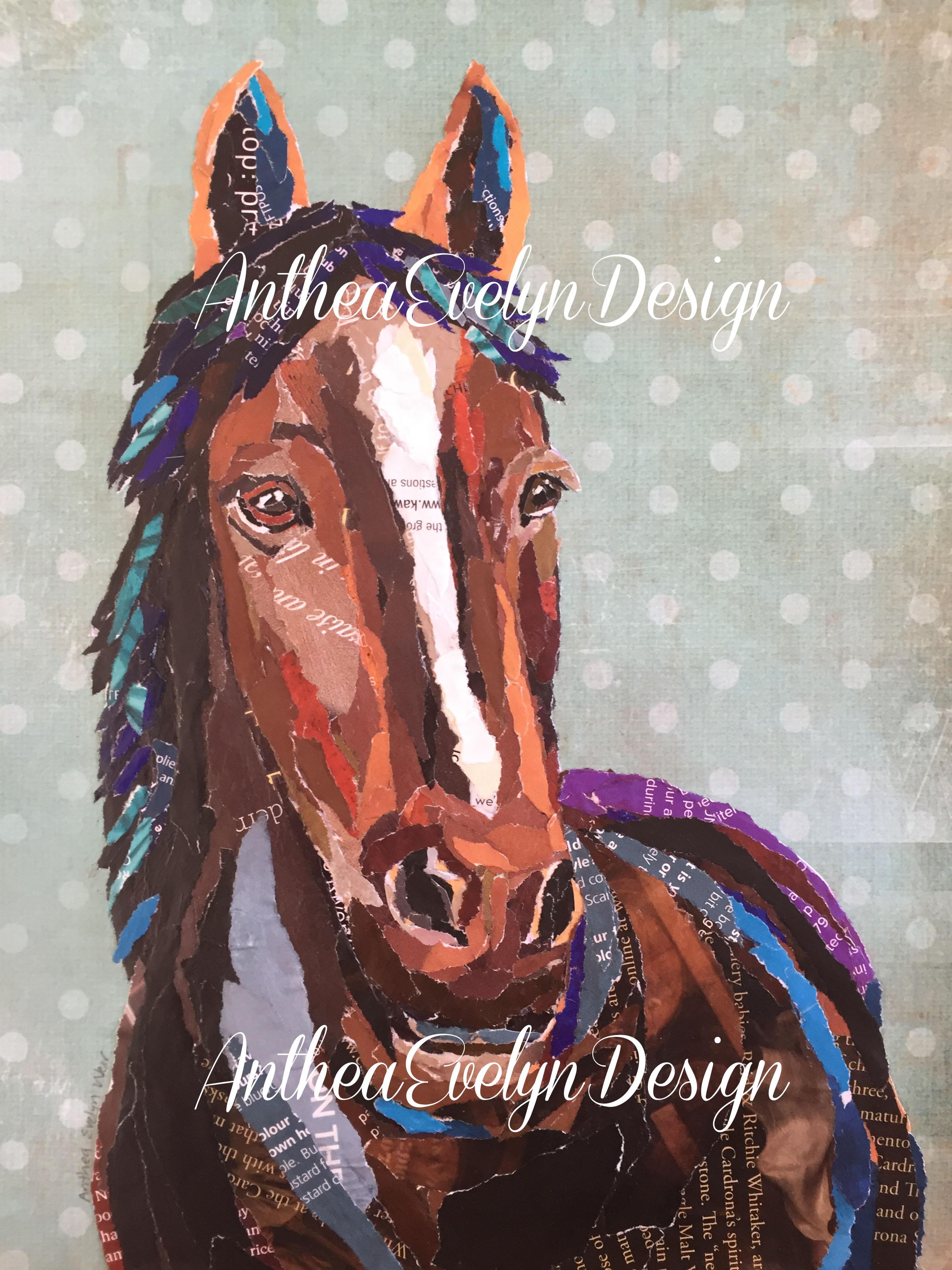 P1071 Horse $135