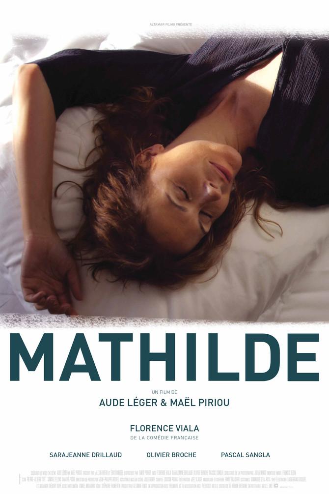 yo. rap. samedi 20 janvier à 11h au cinéma Le Balzac à Paris, projection de notre film, MATHILDE.