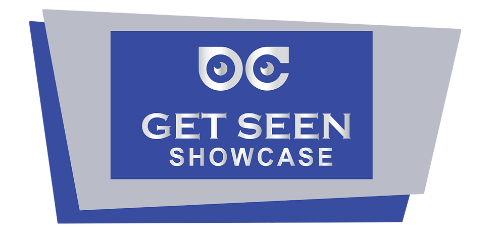 Get Seen Showcase and Boot Camp - Spring Event