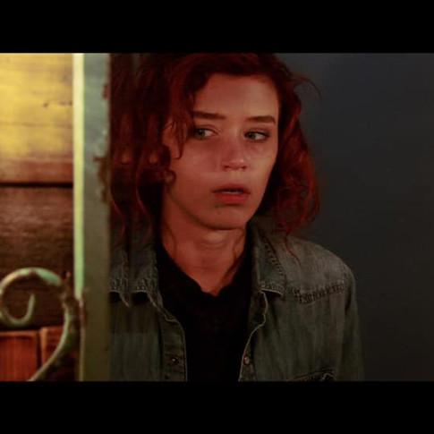 The Edge: Short film