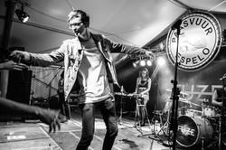 Fuze - paasvuur Espelo (21-04-2019) - To