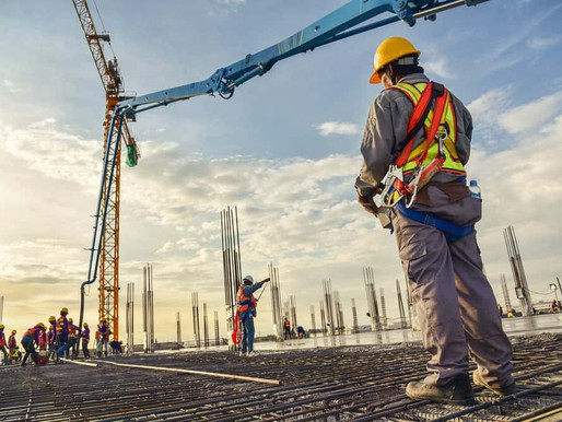 How Bonding Surety firms drive construction staffing.
