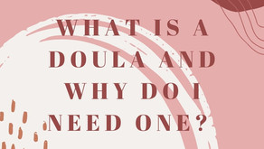 What Is a Doula and Why Do I Need One?