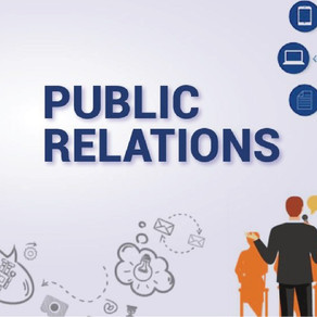 PR say the voice of public relations (As a PR manager Do's and Don'ts)
