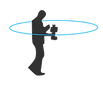 Viametris iMS2D, CONTINUOUS 2D INDOORSCANNER