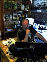 Mike the Music Man Request Program, Payson Radio, Rim Country Radio, Community Radio for a Community That Cares