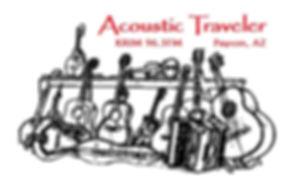 IM 96.3FM, classic hit radio, Payson AZ, Mazatzal Mike, Acoustic Traveler