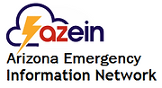 Arizona Emergency Information Network on KRIM 96.3FM Payson, AZ