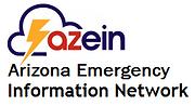 Arizona Emergency Information Network on KRIM 96.3FM Payson, AZ