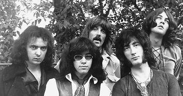 Deep Purple 1970