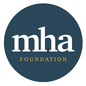 MHA Foundation Logo
