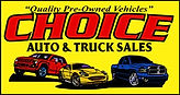 Choice Auto & Truck Logo