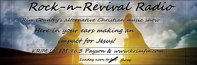 IM 96.3FM, classic hit radio, Payson AZ, Rock N Roll Revival, Arden Edgell