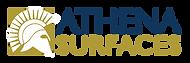 Athena Surfaces Logo