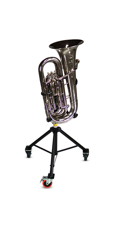 Tuba Essentials Adjustable Tuba Stand