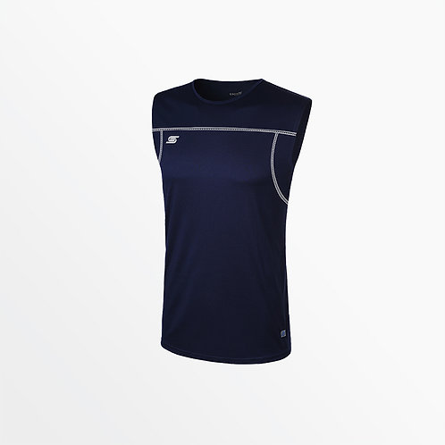 ADULT BASICS I SLEEVELESS TRAINING TOP
