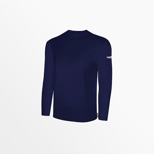 YOUTH BASICS LONG SLEEVE TEE SHIRT