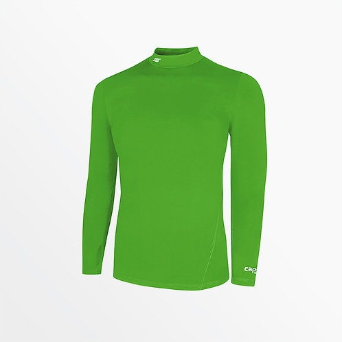 YOUTH WARM LONG SLEEVE PERFORMANCE TOP