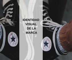 Identidad visual de la marca