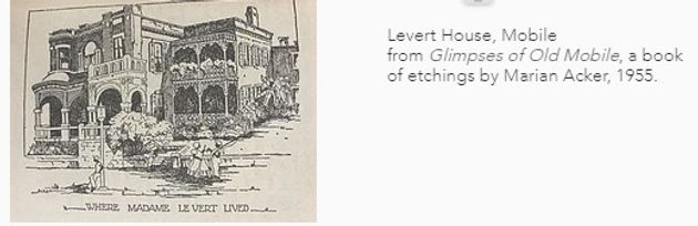Etching of Levert House from Marian Acker Glimpses of Old Mobile Book .jpg