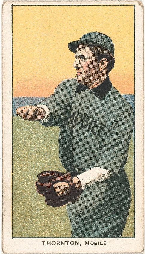 Woodie Thornton c. 1909 - 1911.jpg