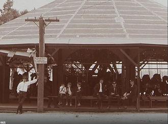 Monroe Park Carousel, Mobile, close up, Detroit Photos .jpg