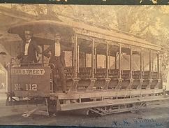 Cedar St. Street Car_Setterstrom Family
