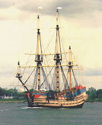Le_pélican replica from wikimedia common