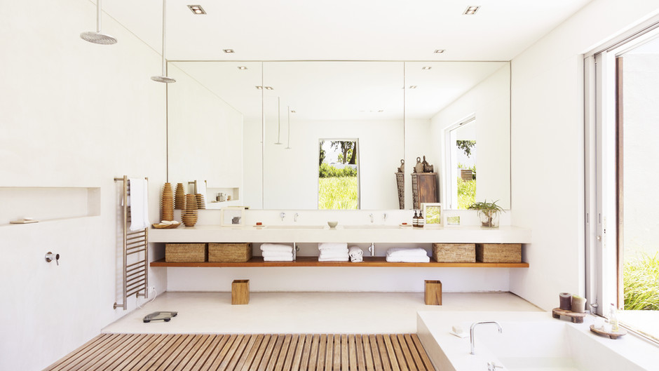 10 ways to upgrade your bathroom on a budget