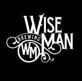 Wise Man Brewing Original Logo