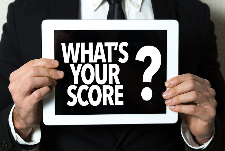 Whats Your Score_