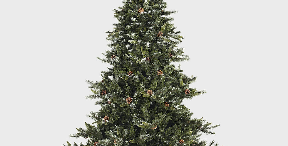 5-6FT Norwegian Spruce Christmas tree CUT