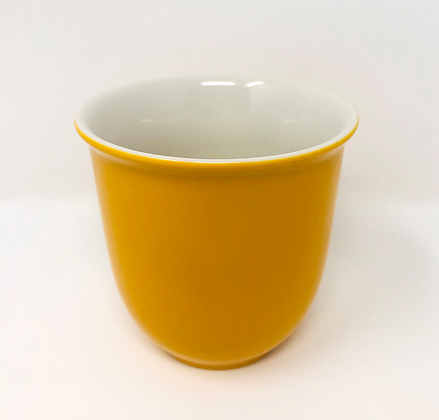 colorful teacup