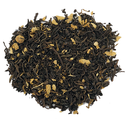 RECOUP & RECOVER: Pu'er Ginger (House Blend)