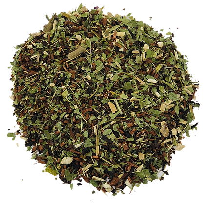 RECOUP & RECOVER: Echinacea Honeybush (House Blend)