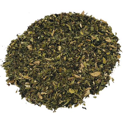 Ginger Mint (House Blend)
