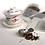 Thumbnail: porcelain gaiwan and tea set