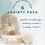 Thumbnail: variety pack (6) TheraCubes: soothing aroma, gentle awakening, evening ritual