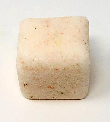 UPLIFTING: gentle awakening™ spicy jasmine salt soak theracube™ (set of 6)