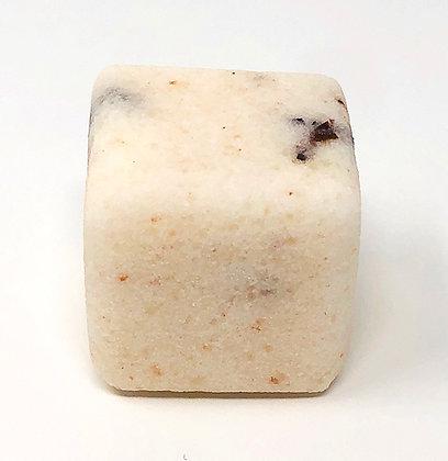 BALANCING: beach rose™ Himalayan salt soak theracube™ (set of 6)