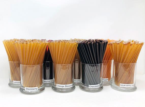 honey sticks (set of 4)