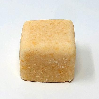 REPLENISHING: milk & honey Himalayan salt soak theracube™ (set of 6)