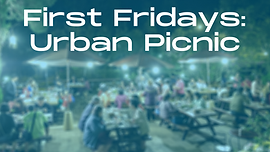 August First Fridays 2020 event page pic